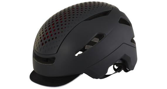 Bell Hub helm zwart